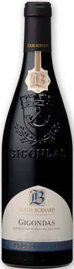 Louis Bernard Gigondas 750ML 2012