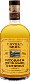 Lovell Brothers Georgia Sour Mash Whiskey 750ML