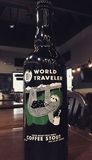 LTD World Traveler Coffee Stout