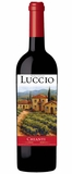 Luccio Chianti DOCG (bordeaux bottle)