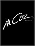 M. Coz Meritage Napa Valley (case of 12)