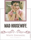 Mad Housewife White Zinfandel