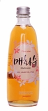 Maehwasoo Korean Plum Wine 375ML