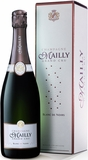 Mailly Blanc de Noirs Grand Cru Champagne (case of 6)