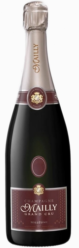 Mailly Brut Collection Champagne 1.5L (case of 4)