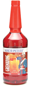 Major Peters Grenadine 1L
