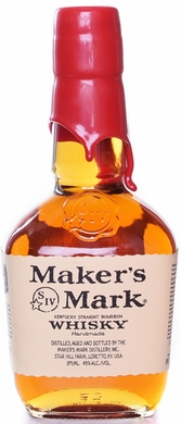 Makers Mark Bourbon 375ML