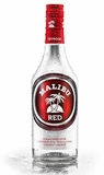 Malibu Red Rum With Tequila