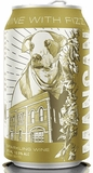 Mancan Fizz Wine in a Can 375ML