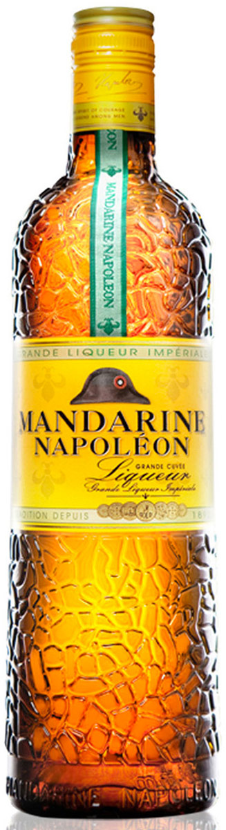Mandarine Napoleon Orange Liqueur 750ML
