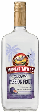 Margaritaville Passion Fruit Flavored Tequila 1L