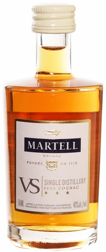 Martell VS Cognac 50ML
