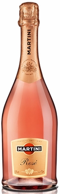 Martini & Rossi Sparkling Rose 750ML