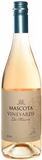 Mascota Vineyards la Mascota Rose 750ML (case of 12)