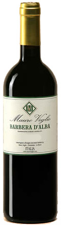 Mauro Veglio Barbera dAlba (case of 12)