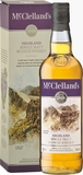 McClellands Highland Single Malt Scotch