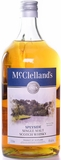 McClelland's Speyside Single Malt Scotch 1.75L