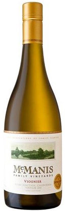 Mcmanis Viognier 750ML