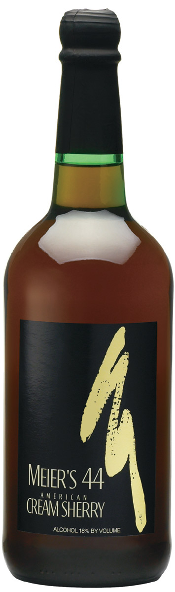 Meiers #44 Cream Sherry 750ML