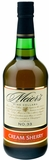 Meier's #33 Cream Sherry