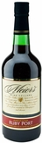 Meiers Ruby Red Port 750ML