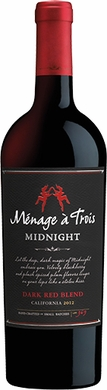 Menage a Trois Midnight Red