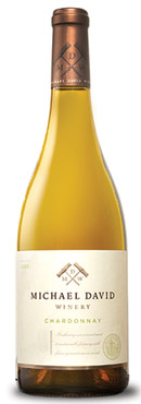 Michael David Winery Lodi Chardonnay 750ML