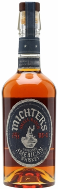 Michters US1 Small Batch Unblended American Whiskey (LIMIT 1) 750ML