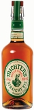 Michters US1 Single Barrel Rye Whiskey 750ML