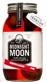 Midnight Moon Strawberry Flavored Moonshine 750ML