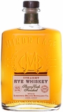 Minor Case Sherry Cask Finish Rye Whiskey