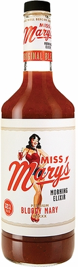 Miss Mary's Bloody Mary Mix