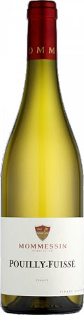 Mommessin Pouilly-Fuisse 750ML 2013