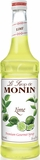 Monin Mixers Lime Syrup 1L