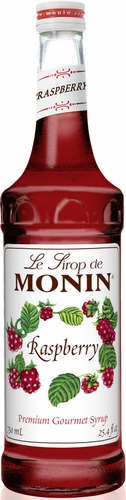 Monin Mixers Strawberry Syrup 1L