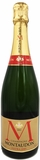 Champagne Montaudon Extra Dry (case of 12)
