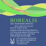Montinore Estate Borealis 750ML