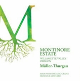 Montinore Estate Muller-Thurgau