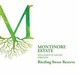 Montinore Estate Sweet Riesling