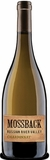 Mossback Russian River Chardonnay 2015