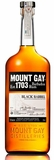Mount Gay Black Barrel Rum 750ML