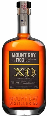 Mount Gay Extra Old Rum 750ML
