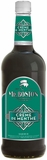 Mr. Boston Creme de Menthe Green 1L