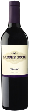 Murphy Goode California Merlot 2014