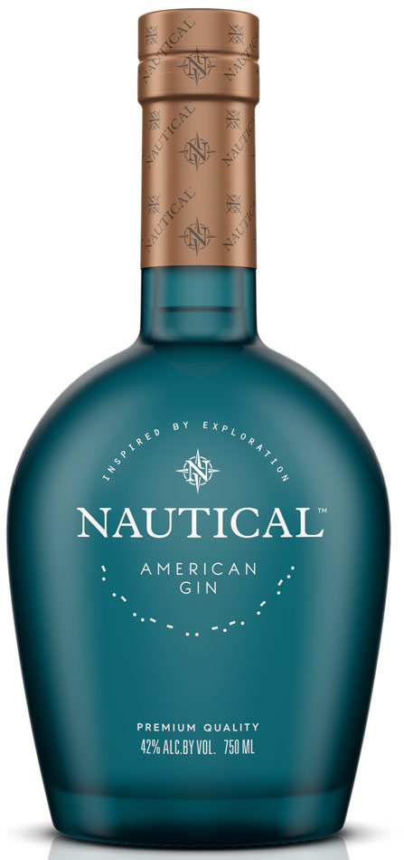 Nautical American Gin