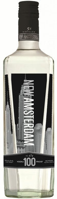 New Amsterdam 100 Proof Vodka