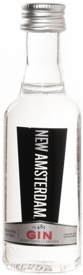 New Amsterdam Gin 50ML