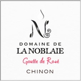 Noblaie Chinon Rose 2016