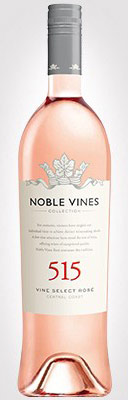 Noble Vines 515 Rose 750ML