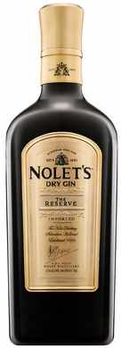 Nolets Dry Gin The Reserve 750ML